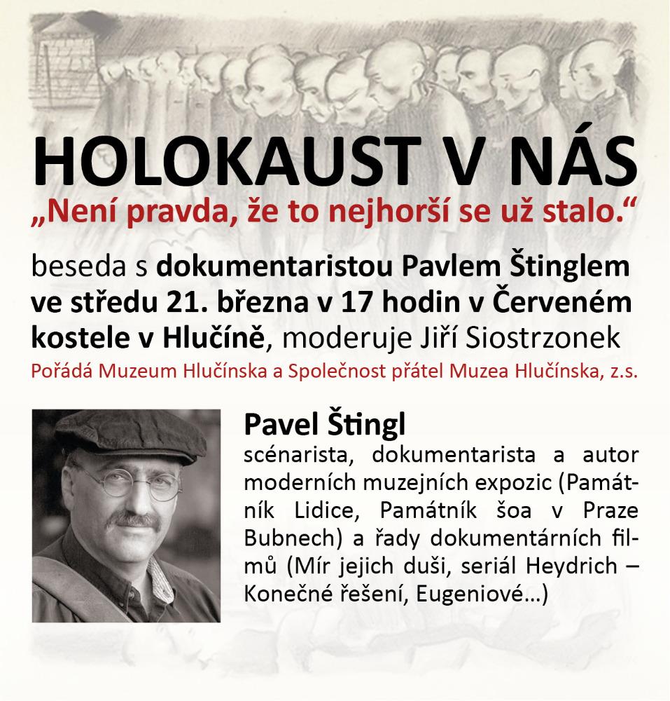 Holokaust v nás 1