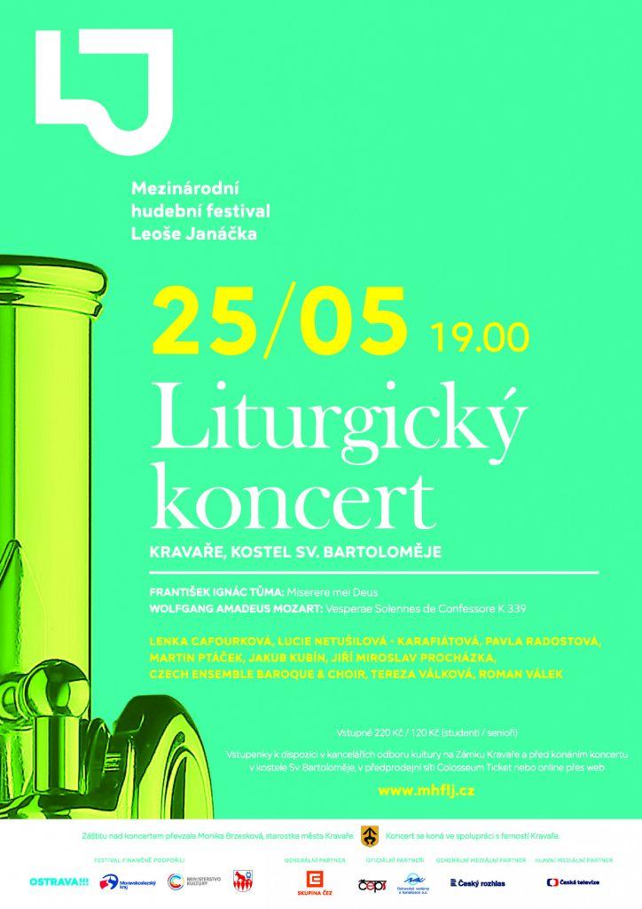 Mezinárodní hudební festival Leoše Janáčka 1