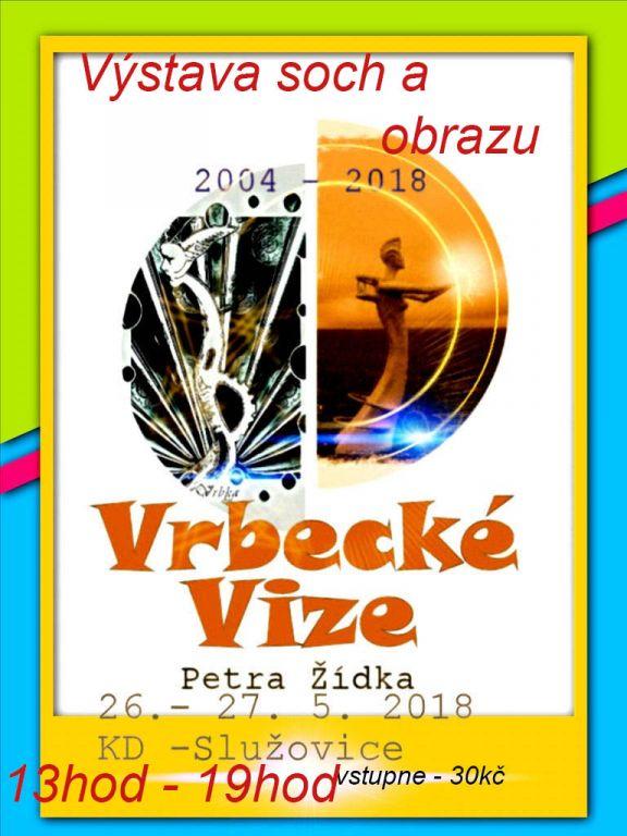 Vrbecké vize Petra Žídka 1