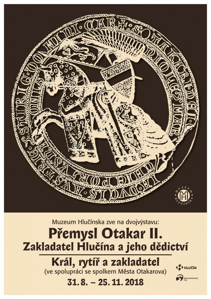 Kníže Přemysl Otakar II. – zakladatel Hlučína a jeho dědictví 1