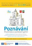 SOUTĚŽ Poznávání Hlučínska a polských gmin 1