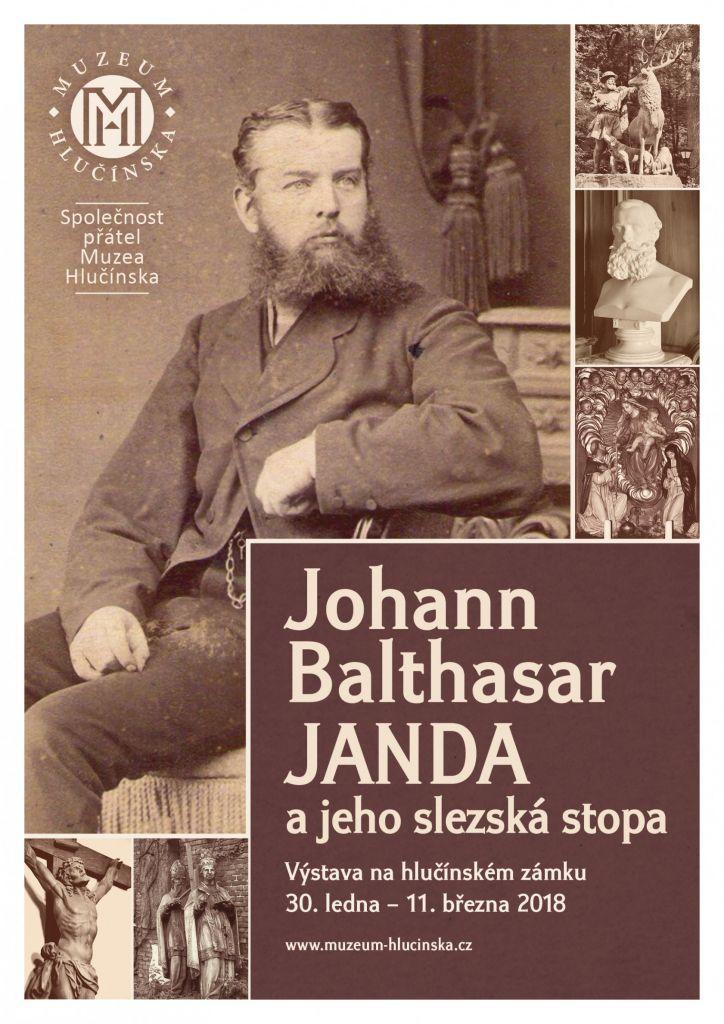 Johan Balthasar Janda a jeho Slezská stopa 1